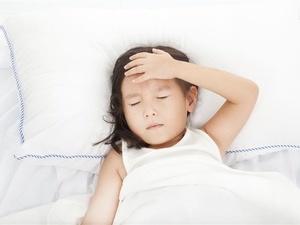 发烧长疹子是手足口?3种病最容易混淆