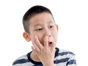 吃鼻屎有助健康?盘点4大鼻屎冷知识