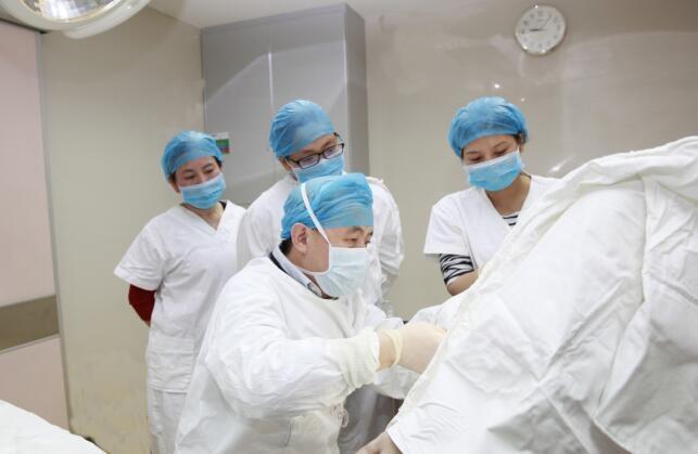 宫颈环扎术有多神奇?看看这个孕