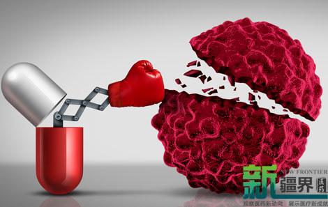 PD-1免疫疗法