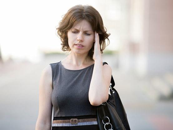 低血压会出现哪些症状?