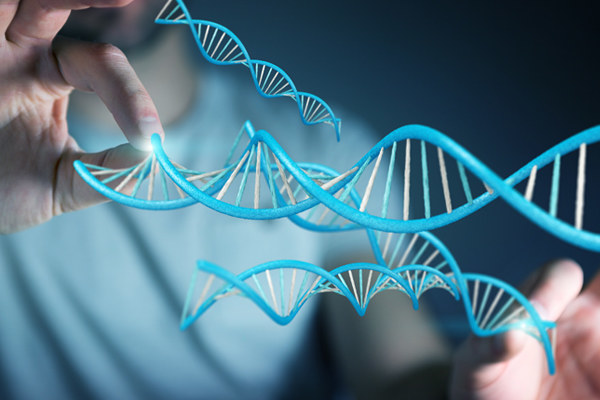 基因编辑,是未来,还是灾难?|39年鉴