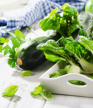 怎样减少蔬菜上的农药残留?
