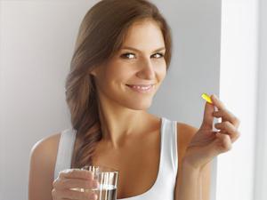 一天吃十几种保健品,真能成功养生?