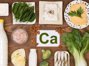 吃什么食物能补钙?哪些食物补钙效果好?