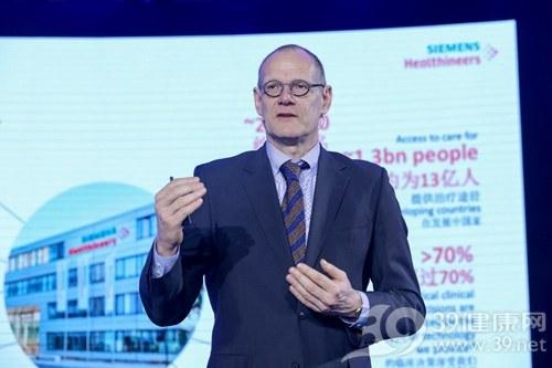 2019智能医疗高峰论坛:西门子医疗在中国构建数字化医疗生态圈-澳门新蒲京游戏