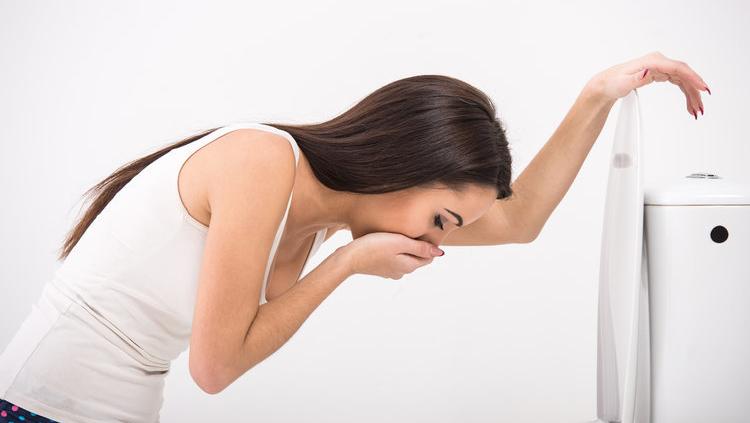 催吐减肥简单又高效?还是洗洗睡吧!