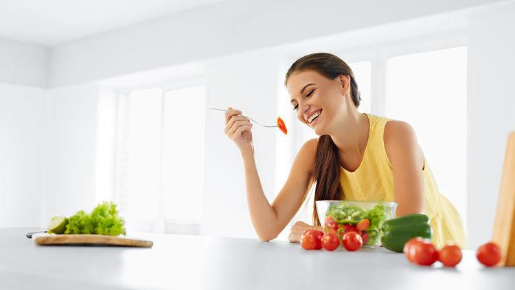 说好的吃沙拉能减肥,你怎么越吃越胖?