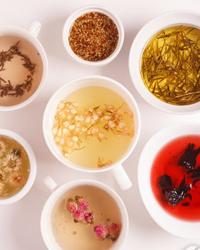 春季养生养什么?推荐几款春季养生茶