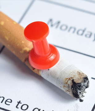 说到戒烟的好处,有三个让人触动,你呢?