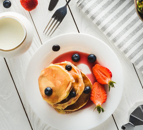 136期:一日三餐,如何分配才更科学更营养?