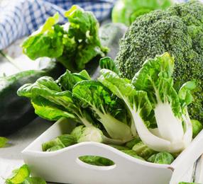 138期:蔬菜每天都要吃,怎样选择才科学?