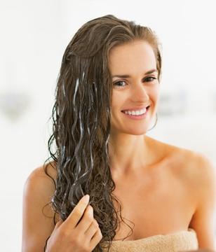 5个方法预防治疗产后脱发