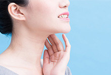 女性易患甲狀腺癌?