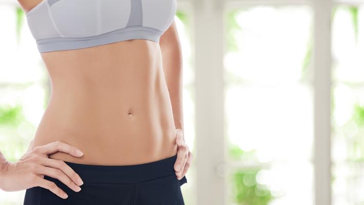 为了减肥,有的人给自己的胃拉了一刀