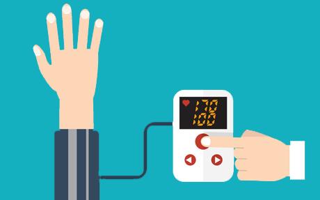 高血压为什么易引发心脏病