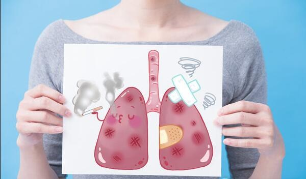 世界慢性阻塞性肺炎日:防