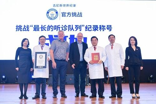 第十届扬子江心脏论坛暨2019年心房颤动高峰论坛在武汉召开