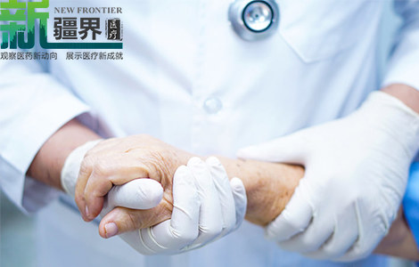 """""""新模式、新技术""""助推慢病管理健康发展"""