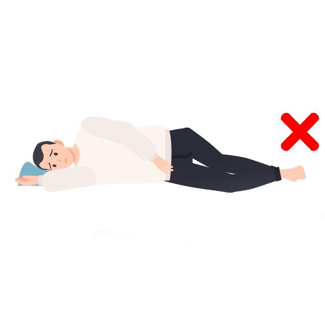 怎么睡对颈椎更好?不妨做出几个改变