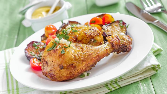 庆余年,如何在年末狂吃鸡而不胖?