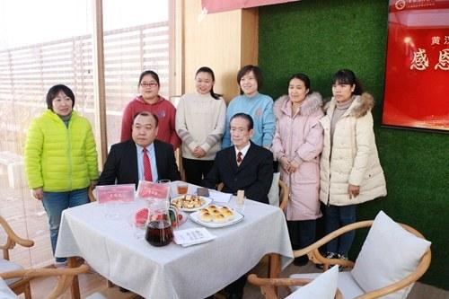 黄汉源教授呼吁重视乳腺炎性疾病防治与研究