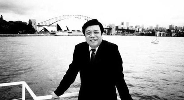 赵忠祥在京病逝,享年78岁