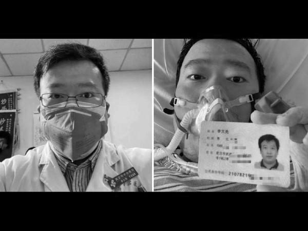 李文亮医生去世,检测手段局限凸显,如何准确识别病人至关重要