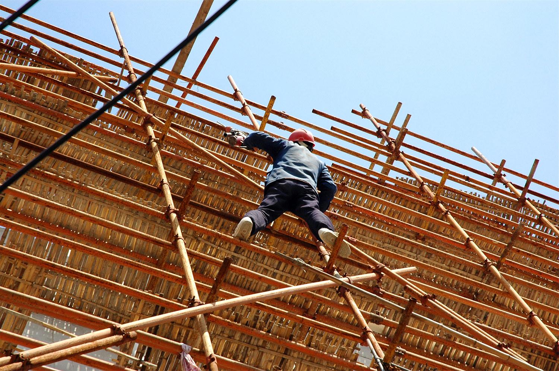 农民工群体:援建火神山医院的背后,他们的隐忧又有谁知?