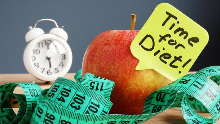 疫情之下,真的不能节食减肥吗?