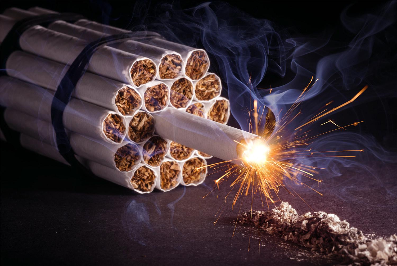 听说茶烟比香烟更健康,事实真的如此吗?真相没那么简单
