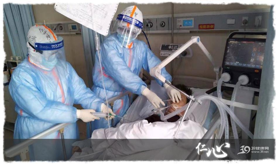《仁心》第118期:硬核护理打通重症患者生命通道