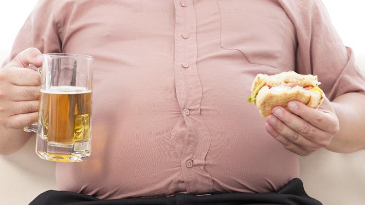 减肥中午吃火锅图片