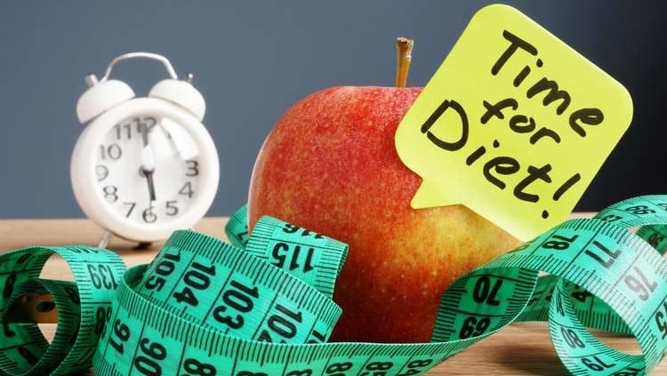不吃饱哪有力气减肥?节食减肥不可取