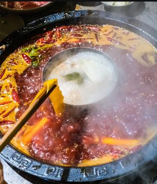 吃完火锅后喝这个,最能解辣!