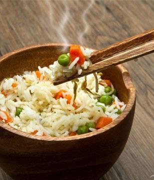 别怕吃米饭!4大淀粉减重