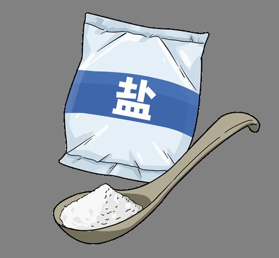 你家的盐可能吃错了!加碘盐、低钠盐、加铁盐……告诉你盐的真相 健康养生 第2张