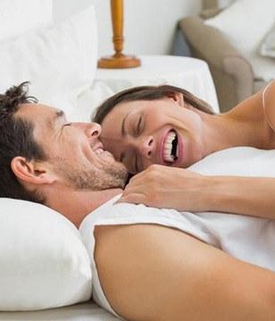 夫妻同床睡有哪些好处?