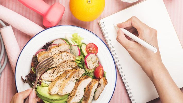 1个星期立减8公斤!GM减肥法究竟是何来头?