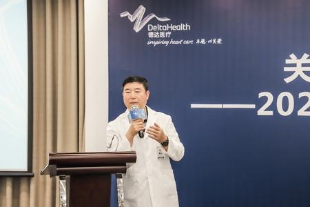 """每5例死亡就有2例死于心血管病,上海专家呼吁重视""""五高"""""""