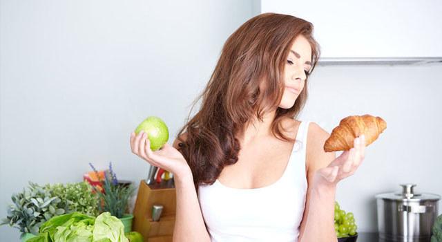 不懂吃,何谈减肥!月经期怎么吃减肥