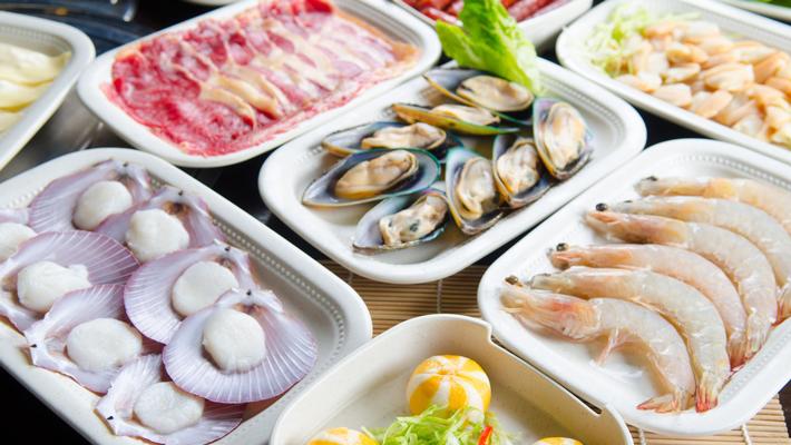 火锅当欺骗餐,是不是可以大冬天吃火锅?
