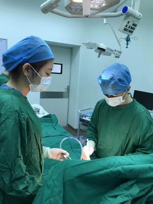 十分钟日间手术取出胸廓畸形矫形器,6岁男孩从此告别漏斗胸