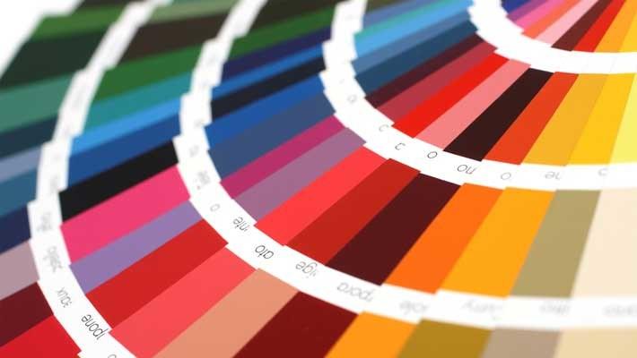想要减肥轻松点,挑对颜色很重要