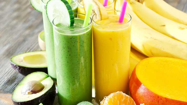 喝果汁轻松减肥,到底靠不靠谱?