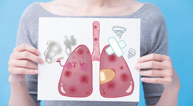 憋气时间越长,肺部越健康?