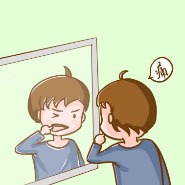用意可贴效果好吗?经常长口腔溃疡原因有哪些?