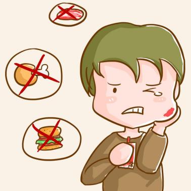 口腔溃疡贴意可贴多久能好?你肯定还有不知道的