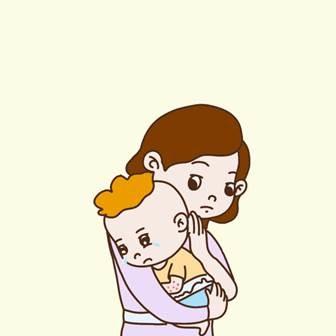 宝宝有湿疹是风热感冒吗?风热感冒的症状表现是什么?