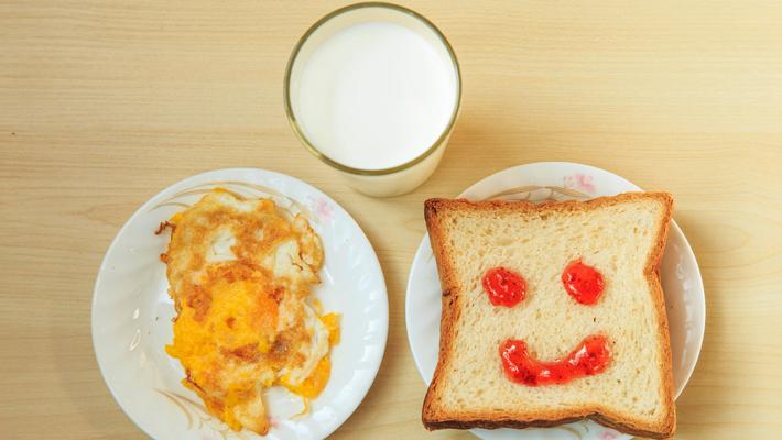 吃好早餐有助减肥?结论出人意料